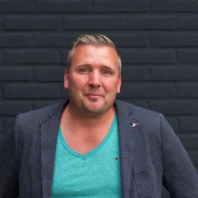 David Hoekstra Img