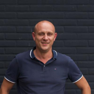 Richard Van Gelderen Img